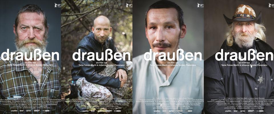 """Unser Kinotipp: """"draußen"""""""